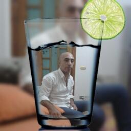 Avatar - amr fahmy