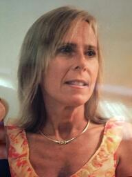 Avatar - Linda Harold