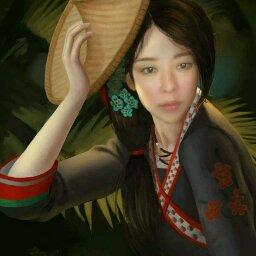 Avatar - Bella Ong