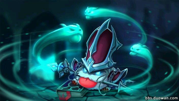 Avatar - Spirit