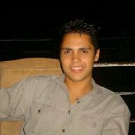 Avatar - Omar Iser