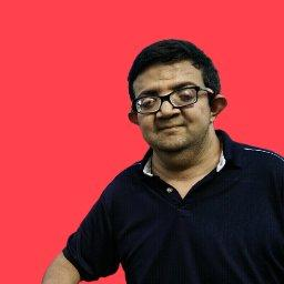 Avatar - Abhijeet Kumar