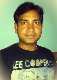 Avatar - Prashant Tiwari