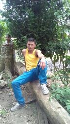 Avatar - Roberto Baque