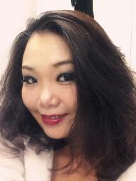 Avatar - Joanne Tan Dowling
