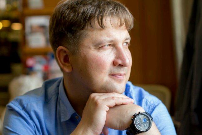 Dmitry Koshelev - cover