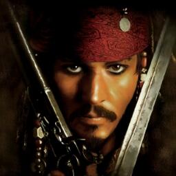 Avatar - Jack Sparrow