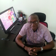 Avatar - Ayodeji Gbago