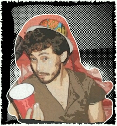 Avatar - Luis Ocegueda