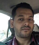 Avatar - Mohammed Haroon