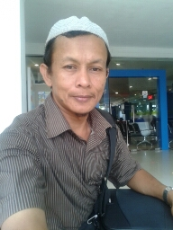 Avatar - Aminul Ummah Tiba II