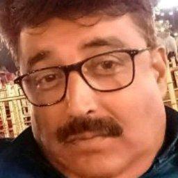 Avatar - Makarand Bhosekar