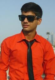 Avatar - Shahzaib Ilyas