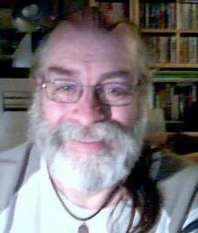 Avatar - Dave Thomas