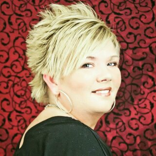 Sandra Robinson - cover