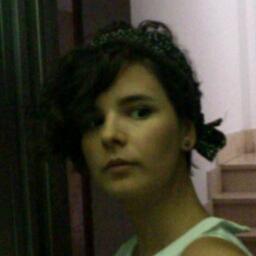 Avatar - Teresa Díaz