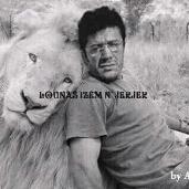 Smani Khaled - cover