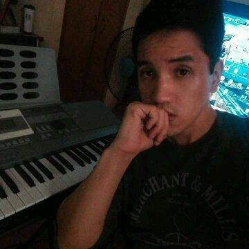 Avatar - Lorenz Cruz