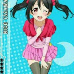 Avatar - Nico Nico Ni