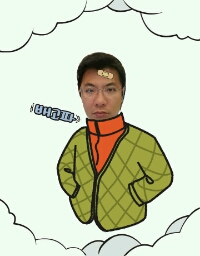 Avatar - MinWoo Kim