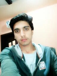 Ch Fahad Gill - cover
