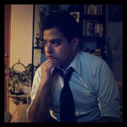 Avatar - Abraham Romero Salas
