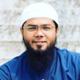 Md. Nazrul Islam - cover