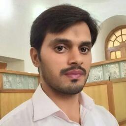 Malik Ghazanfar Abbas - cover