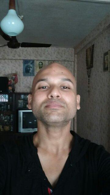 Avatar - Aaron Mathias