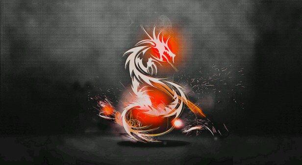 Reaper Dragon - cover