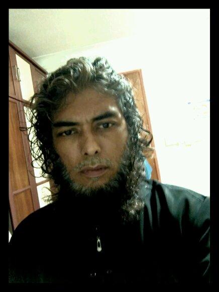 MajidAbdul Rahim - cover
