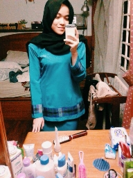 Avatar - Deanna Abdul Halim