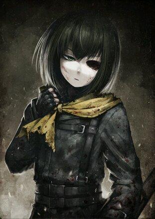 Avatar - Yoshida Mizuno