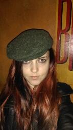 Avatar - Monika Fedulova
