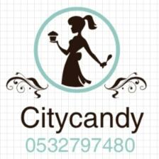 Avatar - city candy