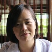 Avatar - Erica Chen