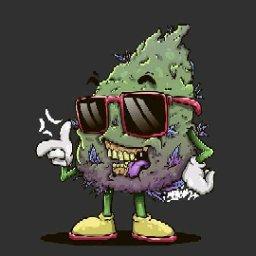 Avatar - Bubba Hempz