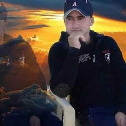 علي الجياشي - cover