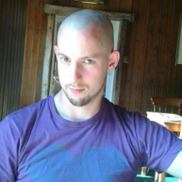 Avatar - Stu Moss