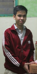 Avatar - Ahmad Jamal