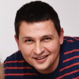 Avatar - Zarko Petrovic