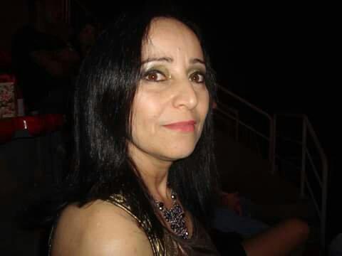 Josenilda Xavier - cover