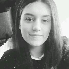 Aleksandra - cover