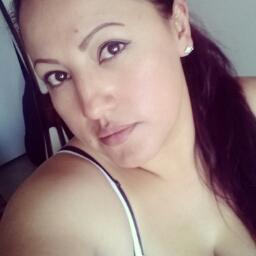 Avatar - Gabriela Anrango Fernandez