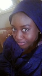 Avatar - Amina Sambo
