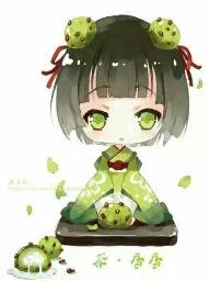 Avatar - 爱丽丝