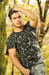 Kamyar Sadeghi - cover