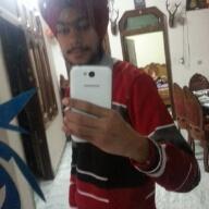 Avatar - Arshdeep Singh Sandhu