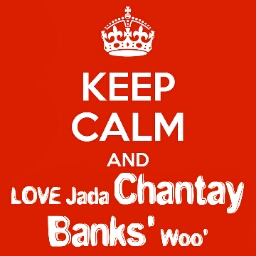 Avatar - jada chantay banks woo