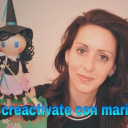 Avatar - creactivate con mari